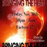 Bringing The Heat 11.30.18 DJ Biskit & DJ Oji_Factory 17