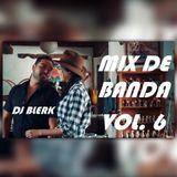 Mix De Banda 2016 Banda Ms, Gerardo Ortiz, Arrolladora, Recodo, Remmy Valenzuela, Komander Dj Blerk
