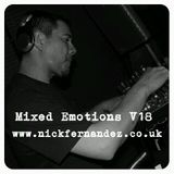 Mixed Emotions V18 // Nick Fernandez
