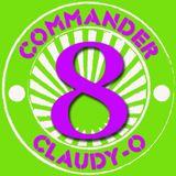 Commander Claudy-o # 8
