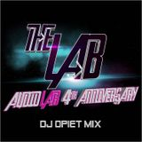 DJ Opiet (AudioLab) The L4B Mix
