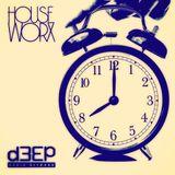 hOUSEwORX - Episode 218 - Jon Manley - D3EP Radio Network - 220319