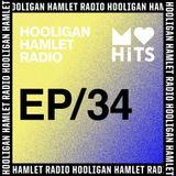Hooligan Hamlet EP34-18