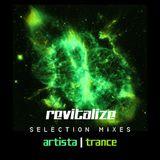 Revitalize 026 by Artista Trance