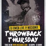 DJ Owen - 90s House V.3