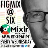 DJ Figmint - Figmix @ 6 - 09-04-2013