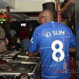 Vj Slim - Disrupting Africa Vol 5
