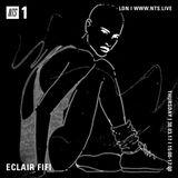 Eclair Fifi - 30th March 2017