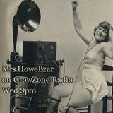 Mrs. HoweBzar - 2 Nov 2016