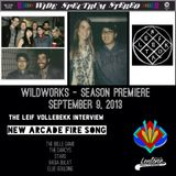 WildWorks September 9, 2013 - Season Five Premiere