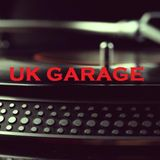 OLD SKOOL UK GARAGE 100% VINYL MIX