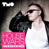 House Wars Radioshow Vol.9 mixed by T.M.O