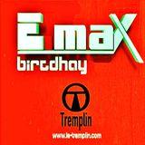 Bam Bam & Alex Peace @ E.Max Birthday - Le Tremplin Noeux Les Mines - 14.02.2004 - Part 1