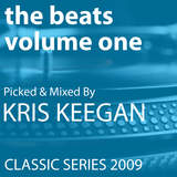 Kris Keegan The Beats Volume One [Classic Series]