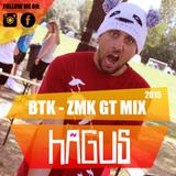 Hagus - BTK-ZMK GT MIX 2015