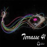 Terrasse 41 - DJ Fabricio Cruz