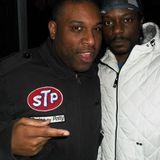 Bar Rage Tour 2011 - Southampton (Funsta MC, DJ Profile)