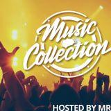MozDJ Live @ Music Collection, Svoboda Bar 29 August 2018