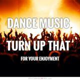 Turn up that Dance Music 212 - DJ Carlos C4 Ramos