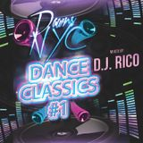 Dawn's NYC Dance Classics Part One