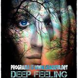 Deep Feeling by Fran-q Toro programa 15 CRACK FM