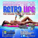 Retro Life Memorial Weekend 2018
