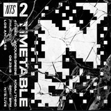 Timetable w/ Jacques Greene, Nosaj Thing and 4THSEX - 23rd August 2018