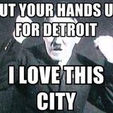 Fedde Le Grand - Put Your Hands Up (For Detroit D.j StevicaT. 2012)