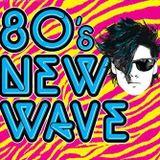 "New Wave 80""s Retro Alternative"