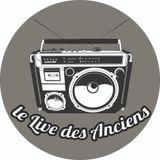 Le Live des Anciens #11 -- Série Cinéma spoil - Quizz MarchéParlé part. 1