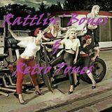 Rattlin' Bones & Retro Tones - Ladies Of Rockabilly