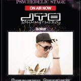JTB - Asian Trance Festival™ 4th Edition Mix @ NERadio, Sweden (27 Nov 2015)