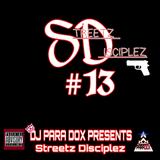 Streetz Disciplez 13