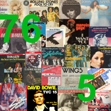 Top 40+ Years Ago: May 1976