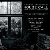 HOUSECALL - David Christian Live @ GORG-O-MISH