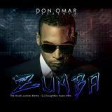 Zumba - Don Omar - The Musik Junkies Remix - DJ DoughBoy Hype Intro