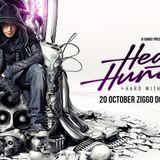 Headhunterz - Live @ Q-Dance Presents HeadHunterz, Hard With Style (Ziggo Dome, Amsterdam) - 20.10.2