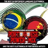 djShawnLopes presents PORTUGUESE POWER MIX vol 1