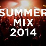 Summer Mix 2014 - Mixed By: DJ-Kray-Zee