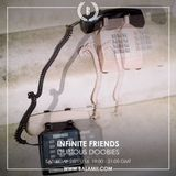 Infinite Friends w/Dubious Doobies 26-11-16