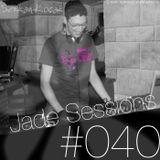 Jade Sessions #040: Dorian