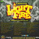 DJ Sensilover - Light My Fire