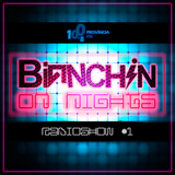 Bianchin On Nights #01 @ Província FM 100.8 [Portugal] ELECTRO HOUSE
