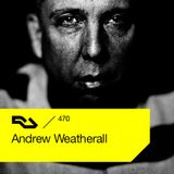 Andrew Weatherall – RA.470