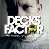 Decks Factor Ibiza 85. Aquaphonik