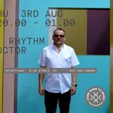 RHYTHM DOCTOR SPIRITLAND DECEMBER 1ST 2016 HOUR 4