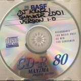 Kenzi - Summer 2001 Promo Mix