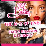 Rock The Belles A-Z of R&B