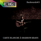 Backwards#3 - Sharron Kraus