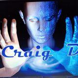 Rowen X Presents Craig D Legend In Techno Vol 1 I AM TEcMo